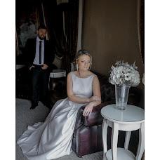 Wedding photographer Nikolay Stavskiy (stavskiy2280). Photo of 23.02.2017