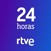 App RTVE Informativos 24 Horas APK for Windows Phone