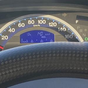 フリード GB3 DBA-GB3 2008年式のカスタム事例画像 百式フリードさんの2021年10月27日07:04の投稿