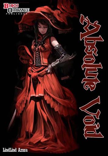 Novel Fantasi Absolute Void