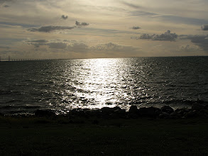 Photo: Oresund