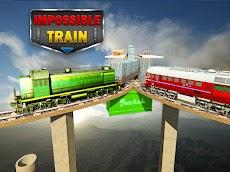 Impossible Air Train Driving Simulator 2020のおすすめ画像4
