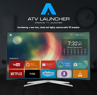 ATV Launcher Screenshot