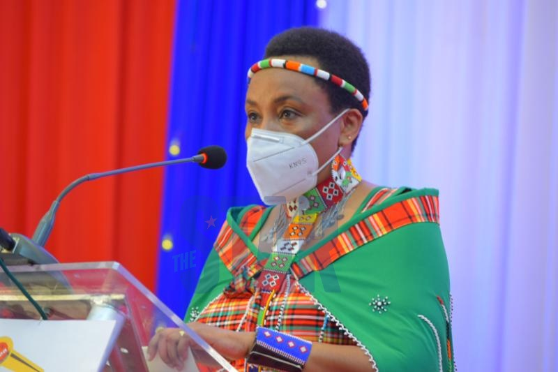 Be objective and speak truth to power, Mwilu tells journalists