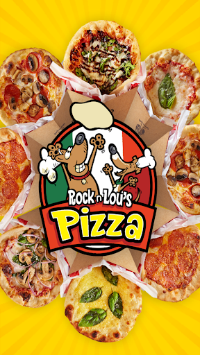 Rock N Lou's Pizza