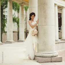 Wedding photographer Ruslan Abdusalamov (EVOX). Photo of 31.05.2013
