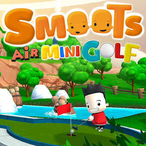 Smoots Air Minigolf