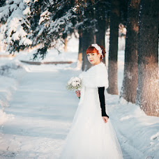 Wedding photographer Elena Babaeva (noyelena). Photo of 10.03.2016
