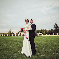 Wedding photographer Aleksandra Sarkisova (Leksa312). Photo of 01.12.2015