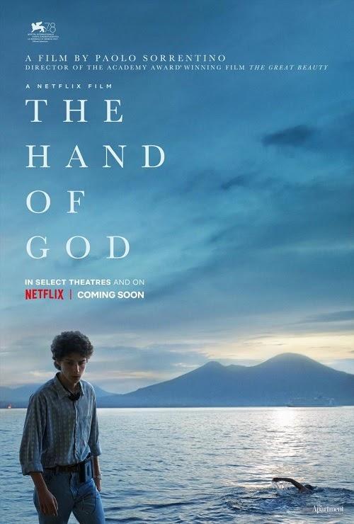 Fue la mano de Dios (The Hand of God)