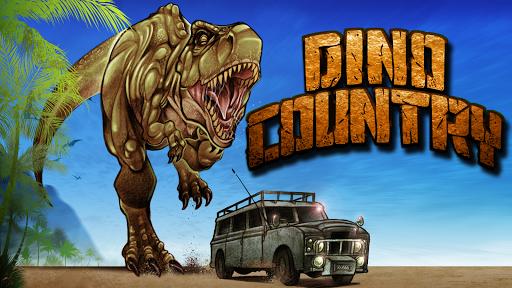 Dino Country painmod.com screenshots 6