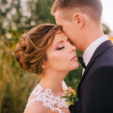 Wedding photographer Marina Goncharova (Goncharita). Photo of 27.02.2017