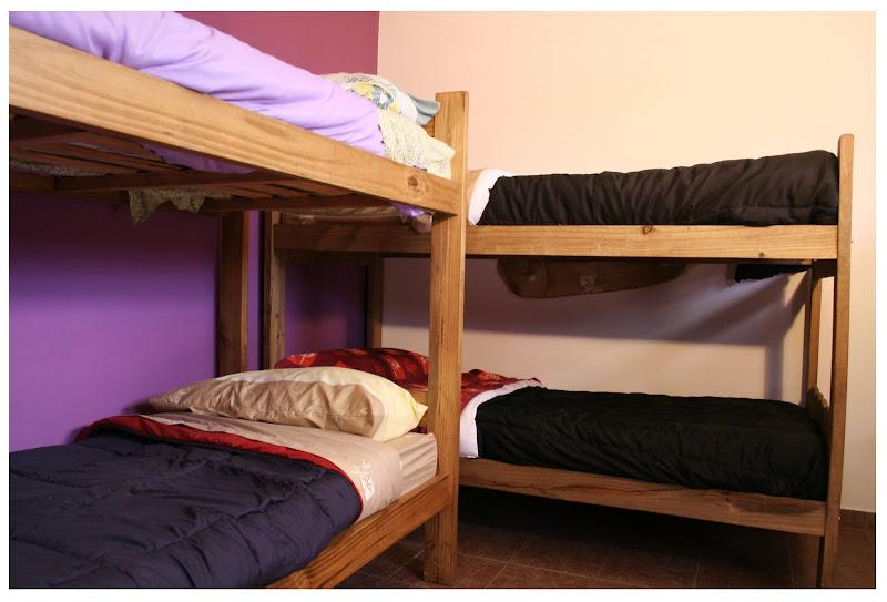 Photo: dorm 4 pax