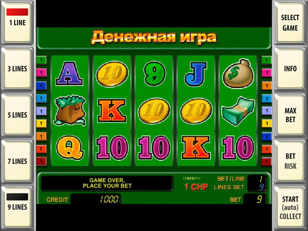 Игровые Автоматы Под Запретом
