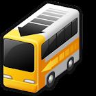Korea Bus icon