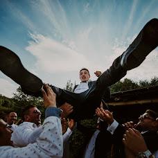 Fotografo di matrimoni Marco Colonna (marcocolonna). Foto del 18.02.2018