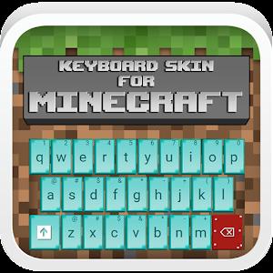 как играть в майнкрафт на андроид с клавиатурой #6