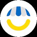 KIOSER: Semua Bisa Jualan Pulsa, Kuota, PLN & PPOB icon
