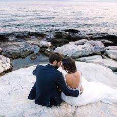 Wedding photographer Panos Apostolidis (panosapostolid). Photo of 09.01.2019
