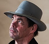 Rich Hall returns to Mid Wales