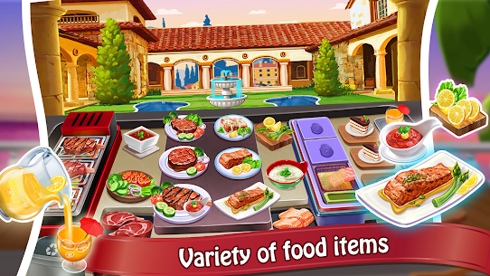 Cooking Day – Restaurant Craze, Best Cooking Game App Latest Version Download For Android and iPhone 3