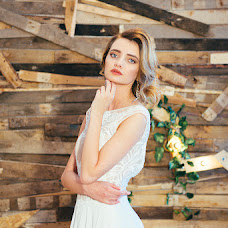 Wedding photographer Nadezhda Akimova (MissAkimova). Photo of 01.06.2016