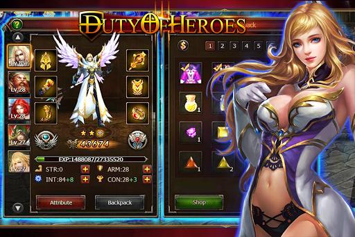 Duty of Heroes HD