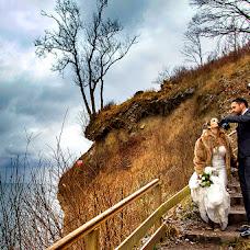 Wedding photographer Kamilla Krøier (Kamillakroier). Photo of 26.02.2018