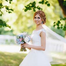 Wedding photographer Sergey Ilin (man1k). Photo of 03.08.2017