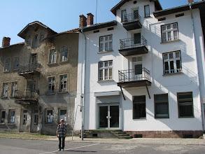 Photo: Bulgaria, Lesidren, an route to Troyan, Sep 9