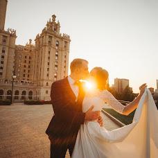 Wedding photographer Natalya Tamenceva (tamenseva). Photo of 07.11.2018