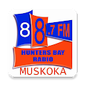Hunters Bay Radio icon