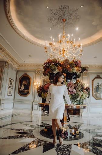 Свадебный фотограф Вероника Михайлова (McLaren). Фотография от 14.10.2018