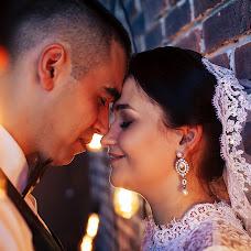 Wedding photographer Evgeniy Taktaev (evgentak). Photo of 19.10.2017