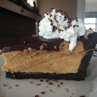 Peanutbutter Pie.