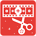Video Trimmer : Video Joiner Icon