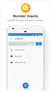 Caller ID  & Call Blocker Free App Download For Android 3