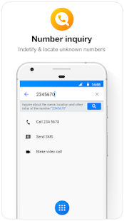 App Caller ID & Call Blocker Free APK for Windows Phone