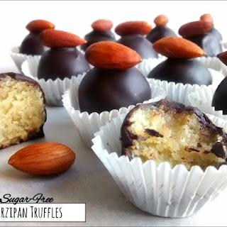 Marzipan Almond Meal Recipes