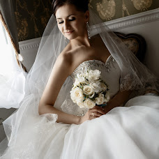 Wedding photographer Vladimir Doleckiy (zzzvvi). Photo of 31.01.2016