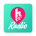 HTV. RADIO. icon