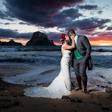 Wedding photographer Muchi Lu (muchigraphy). Photo of 21.11.2018