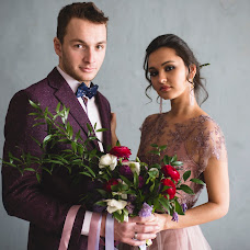 Wedding photographer Sergey Kupcov (buddser). Photo of 18.03.2017
