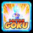 Saiyan Goku Tap Super Z