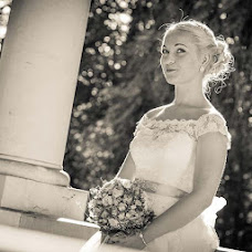 Wedding photographer Petra Schaupner (schaupner). Photo of 09.10.2016
