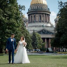 Wedding photographer Aleksey Grevcov (alexgrevtsov). Photo of 10.01.2019