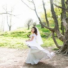 Wedding photographer Yana Tkachenko (yanatkachenko). Photo of 03.05.2017
