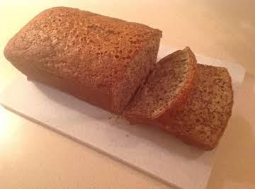 Mom's Banana Bread