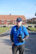 Photo: Gunnar, SM6CYX från Borås radioamatörer