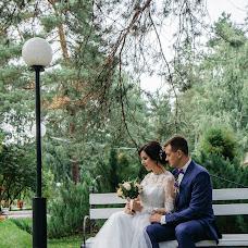 Wedding photographer Aleksandr Egorov (EgorovFamily). Photo of 04.07.2018